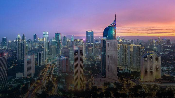 Philiagroup Jakarta